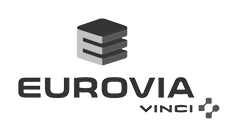 protection inondation logo de Eurovia