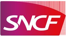 Logo SNCF Réseau Unité risques naturels fait confiance à MegaSecur.Europe