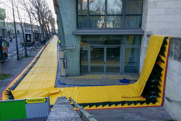 protection inondation natixis paris seine