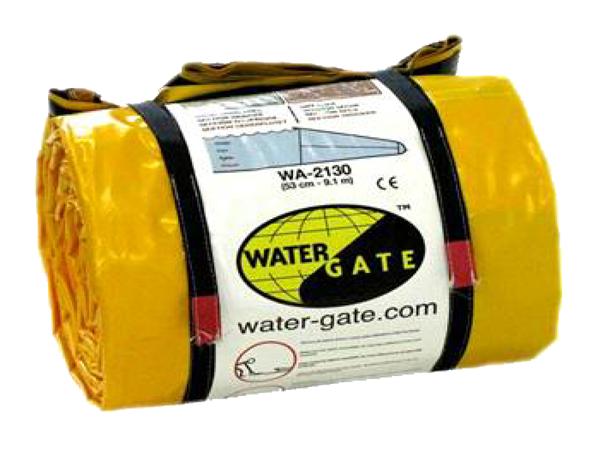 барьер в рулоне watergate
